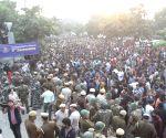 After students' protest, JNU rolls back hostel fee hike