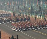 Republic Day Parade a national window to India's multifarious folk dances(IANS Special)