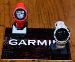 Garmin unveils rugged GPS-enabled smartwatch in India