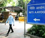 GDP seen contracting, NITI Aayog suggests ways to boost demand