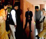 Modi at 'Urja Sangam'