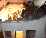 Neighbours rescue many in Bhajanpura house collapse, toll 5