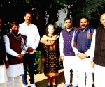 BSP turncoats who joined Cong express faith in Gehlot