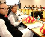 Quarterly Performance Review Meeting of Public Sector Banks and Financial Institutions