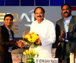 Venkaiah Naidu at CREDAI Conclave 2014