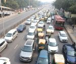SC: Despite odd-even, Delhi pollution severe