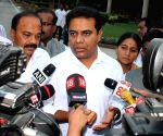 Show me 20 people benefiting from Rs 20 lakh cr package: KTR