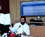 BJP slams Delhi govt over 'poor water', Paswan wants testing