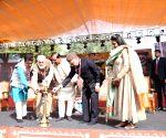 Culture Minister inaugurates festival