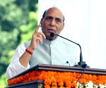 India-US convergence growing in Indo-Pacific: Rajnath