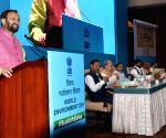 NCR's 'poor' air quality days down by 50%: Javadekar