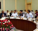 NBFC liquidity, NPAs figure in Sitharaman's pre-Budget meet