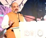 Amit Shah flags off 'Run for Unity' in Delhi