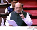 Rajya Sabha passes Citizenship Bill, Sena abstains