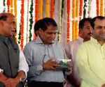 Lucknow-Anand Vihar Double Decker Express flagged-off