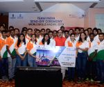 48-member Indian team for WorldSkills Competition in Russia