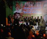 Smriti Irani campaign for BJP