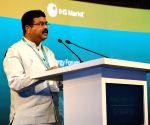 Special thrust on gas infrastructure: Pradhan