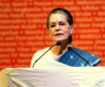 Sonia takes safe route of CWC on tie-up with Sena
