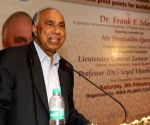 Muslims must be part of India's growth: Frank Islam