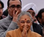 Congress to highlight Sheila's development model, many party leaders likely to rejoin
