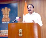 Vice President intervenes in DU quota row