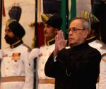 Civil Investiture Ceremony to present Padma Award