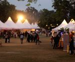 Food Fest  at Nehru Park