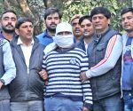Wanted Indian Mujahideen terrorist arrested