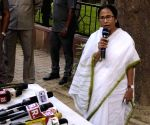 Mamata to demand Bengal's name change from Shah