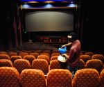 Film theatres in Telangana reopen after three months
