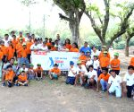 Junior training programme for golf concludes