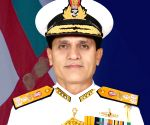 Vice Admiral Ghormade takes charge as Navy vice chief