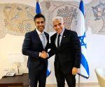 New Israeli FM to embark on 1st UAE visit