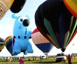 U.S.-NEW JERSEY-QUICKCHECK NEW JERSEY FESTIVAL OF BALLOONING