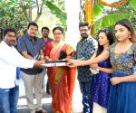 New Movie Savithri Wife Of Satyamurthy Opening held today at Ramanaidu Studio's, Film Nagar, Jubilee Hills