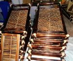 New Parliament likely to use Tripura's bamboo products