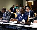 New York: 2nd Anniversary of the India-UN Development Partnership Fund