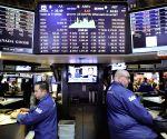 U.S. NEW YORK STOCKS