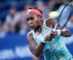 Top Seed Open: Coco Gauff upsets 2nd seed Aryna Sabalenka