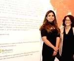 New York: Indian Art exhibition at Metropolitan Museum of Art - Nita Ambani