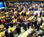 New York: PM Modi at UN Climate Action Summit