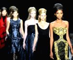 U.S. NEW YORK FASHION BADGLEY MISCHKA