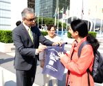 New York: Eliminate single-use plastic initiative - Syed Akbaruddin