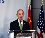Bloomberg downplays significance of South Carolina primary