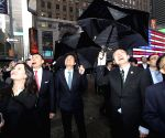 U.S. NEW YORK CHINA IQIYI NASDAQ IPO