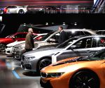 U.S.-NEW YORK-AUTO SHOW-MEDIA PREVIEW