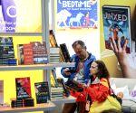 U.S.-NEW YORK-BOOK EXPO