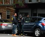 U.S.-NEW YORK-GAMBLING SITE SHOOTING