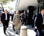 New York: PM Modi addresses at High-Level Meeting on Universal Health Coverage